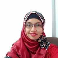 Nur Aini Rakhmawati