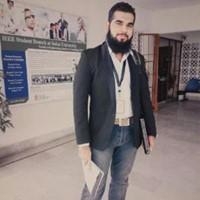 Siraj Munir