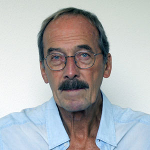 Klaus Blass