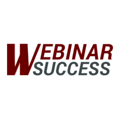 Webinar Success webinar platform hosts Best Practices for Content Marketing Webinars