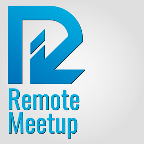 Remote Meetup webinar platform hosts ParisRb - July 5, 2016