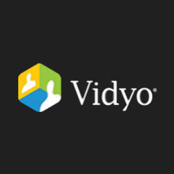 Vidyo webinar platform hosts Getting Started with Vidyo.io:  Basic/Advanced Text-Chat Features