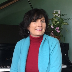 Paloma Piano webinar platform hosts The Best Piano Teacher in Town - Teaching Preschoolers.
