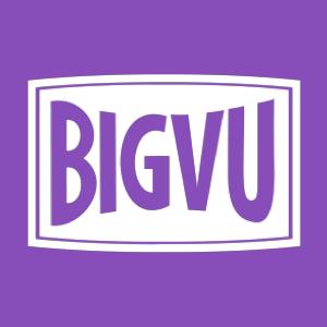 BIGVU Webinars webinar platform hosts BIGVU Webinar