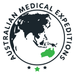 Australian Medical Expeditions webinar platform hosts Dealing with violent and dangerous patients: Some Medicolegal Issues