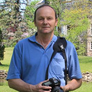 Ken Jarvis webinar platform hosts Lens Filters presentation