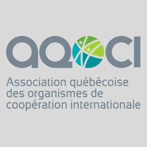 Association québécoise des organismes de coopération internationale (AQOCI) webinar platform hosts AGA - AQCÉ