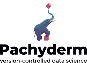 Pachyderm webinar platform hosts From Zero To Production ML in 30 mins using Loodse & Pachyderm