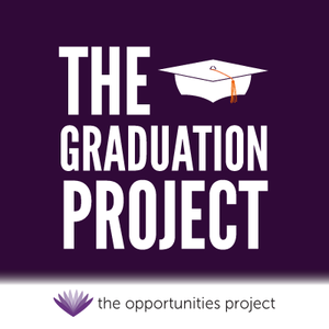 The Graduation Project webinar platform hosts OMG. This is real life.