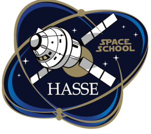 HASSE 太空學校 webinar platform hosts 《HASSE太空學校》  NASA 60 週年紀念經典研習