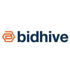 Bidhive webinar platform hosts Bringing calm to chaos - Bid management in 2019