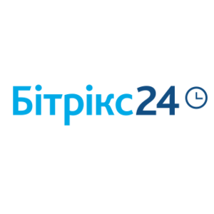 Бітрікс24 webinar platform hosts «Година занурення у Бітрікс24: CRM: початок. Як організувати роботу з клієнтами правильно»