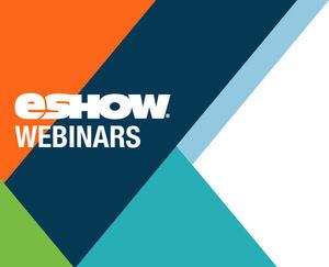 eShow Webinars webinar platform hosts DBIA Virtual Exhibitor Training