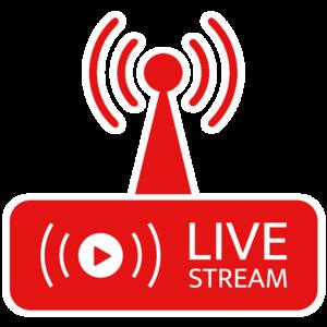 Live Streaming Channel webinar platform hosts SHAPE THE FUTURE (Italian)