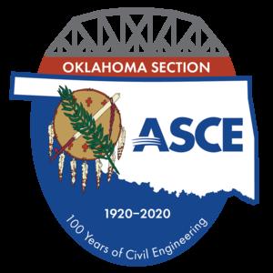 Oklahoma ASCE webinar platform hosts January 2021 ASCE OKC Branch Meeting