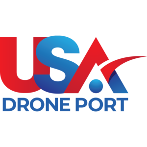USA Drone Port webinar platform hosts Spying on America by Foreign-made Drones