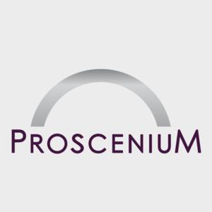 Proscenium webinar platform hosts Thursday 2 July Evening