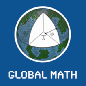 Global Math Department webinar platform hosts Avoid Hard Work: Natural Math Adventures