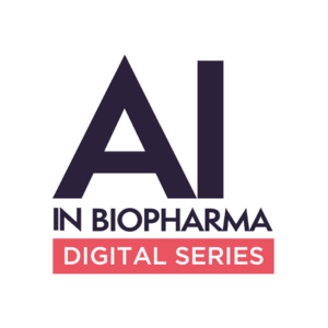 AI in Biopharma webinar platform hosts Making AI/ML Tools Scalable Across the Drug Development Lifecycle to Impact Patients