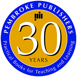 Pembroke Publishers webinar platform hosts Self-Care for You and Your Students in a Time of Challenge and Change
