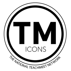 Teachmeeticons webinar platform hosts TM MFL Icons - March 2021