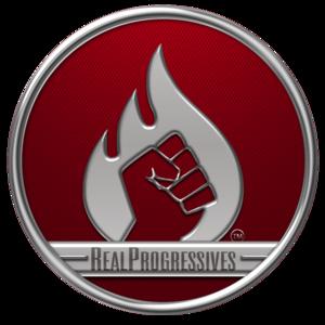 Real Progressives  webinar platform hosts Theory and Practice, with Esha Krishnaswamy