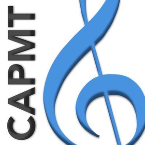 CAPMT Webinar Events webinar platform hosts Composer's Corner: The Art of the Character Piece – Amy Stephens