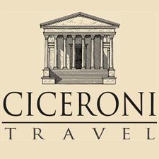 CICERONI Travel webinar platform hosts Lecture 3 - Tradition & Innovation: Hieronymus Bosch