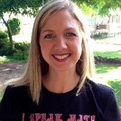 Julie Reulbach webinar platform hosts CPM Teachers - Working Group Meeting