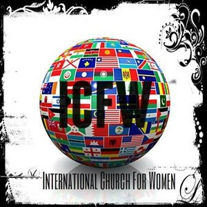 International Church For Women webinar platform hosts Sunday Worship Service
