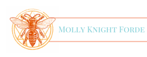 Molly Knight Forde webinar platform hosts Step Into Your Mindful Life
