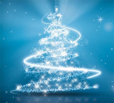 The North Pole Community webinar platform hosts Visit Santa at the North Pole!