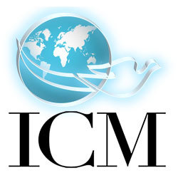 ICM College's Community webinar platform hosts ICM Live Class - The Rise, Fall, & Rise of Mankind - Lesson 4