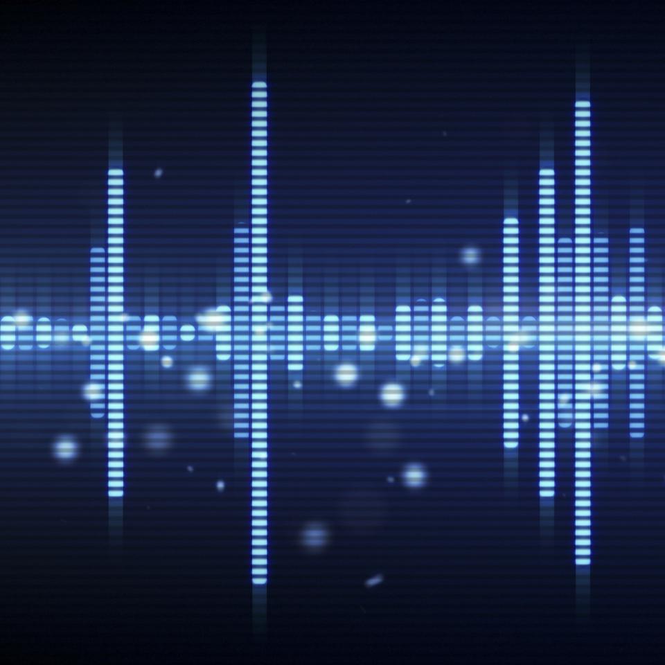 Audio-waveform2