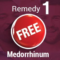 Webinar: Understanding of Medorrhinum- Antisycotic, anti