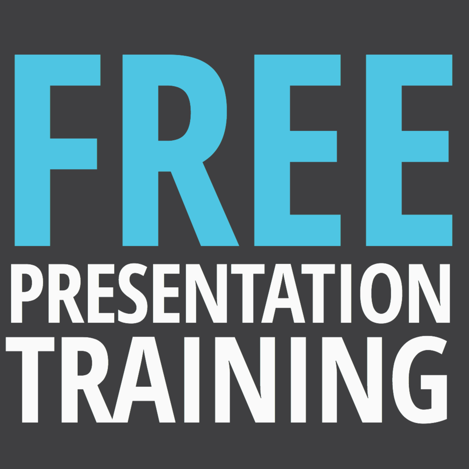webinar free presentation training in 1 hour learn how to make