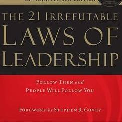 The-21-irrefutable-laws-of-leadership