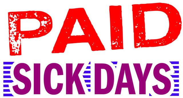 Paid-sick-days