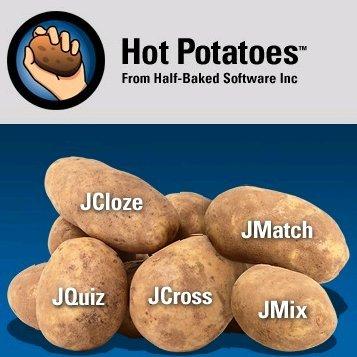 Hot-potatoes