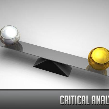 Critical-analysis
