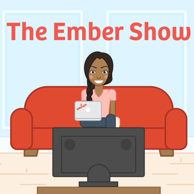 The_ember_show