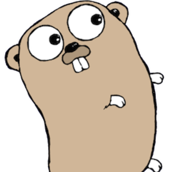 Brown-gopher