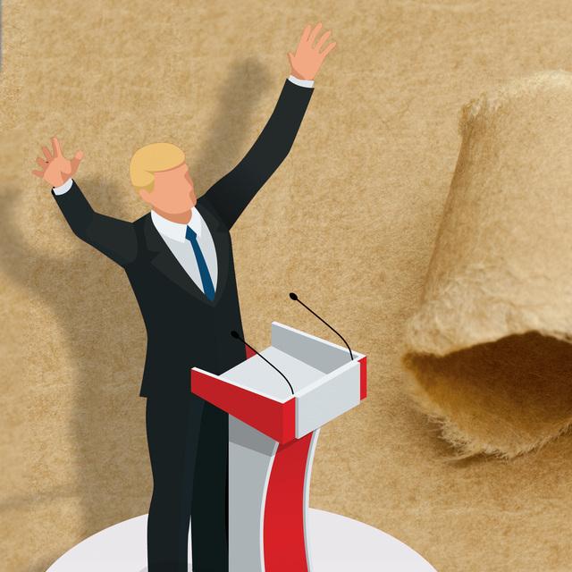 Fack-checking-trump