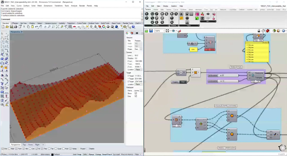 Webinar: Tackling Interoperability between Rhino & Revit