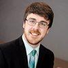 Webinar hosting presenter Aaron Burch