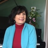 Webinar hosting presenter Doreen Hall
