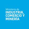 Webinar hosting presenter Ministerio de Industria Comercio y Minería