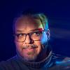 Webinar hosting presenter Matt Hill