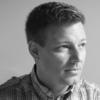 Webinar hosting presenter Fabian Geyrhalter