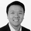 Webinar hosting presenter Jim Yu